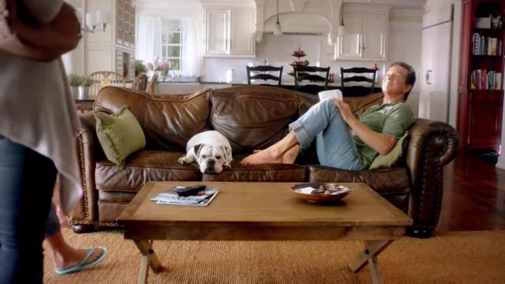 Kerydin TV Spot, 'Toe Tucker'