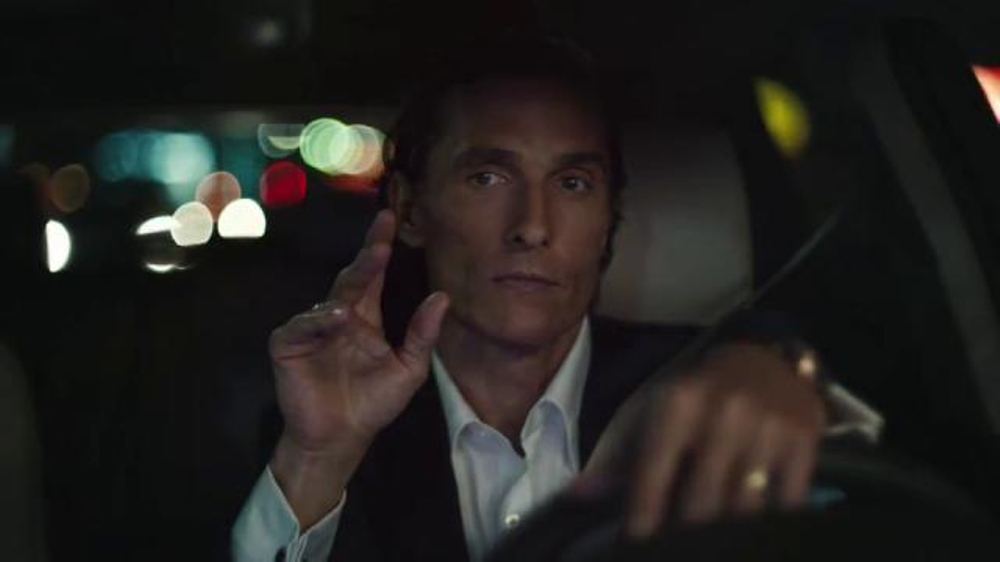 Buick Commercial Actor Autos Post