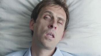 Theraflu ExpressMax TV Spot, 'Walking Bed'