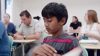 Kumon TV Spot, 'Pranav'