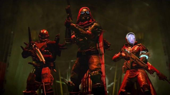 Activision: Destiny: The Taken King- Launch Gameplay