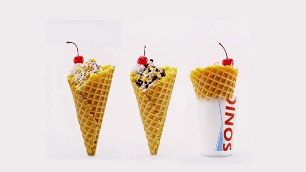 Cake Ice Cream Sonic : Sonic Drive In Cake Ideas and Designs