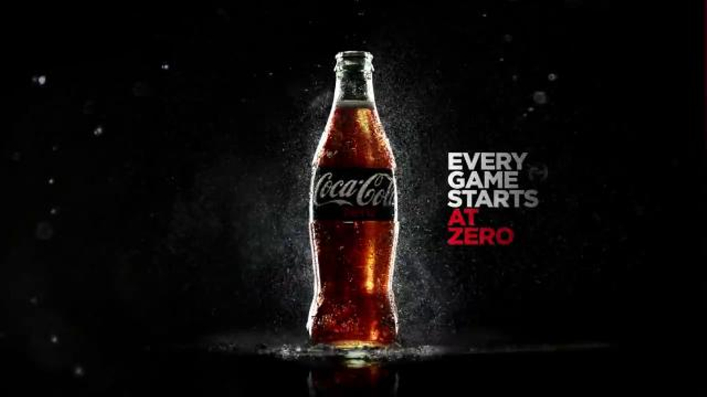 Coca-Cola Zero TV Spot, 'Coin Toss' - iSpot.tv