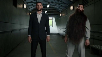 DirecTV: Out of Control Beard Andrew Luck