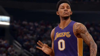 EA Sports: NBA Live 16: Official E3 First Look Trailer