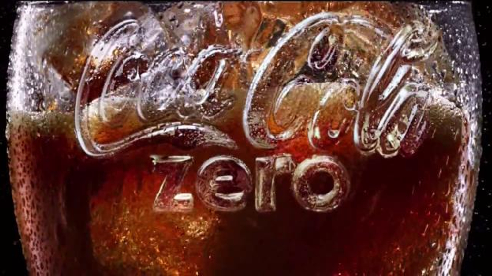 coke zero inhibits weight loss