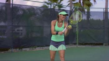 Tonic TV Spot, 'Feel Like Yourself' Featuring Martina Hingis