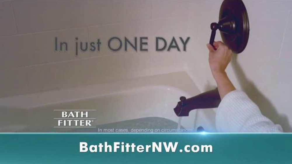 Bath Fitter Tv Commercial Renew Ispot Tv
