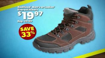 Bass Pro Shops Labor Day Blowout Sale TV Spot, 'Everest Hikers'
