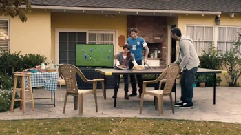 Walmart TV Spot, 'Fiesta del día del partido' [Spanish] thumbnail