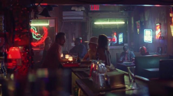 Bud Light: Bud Light + Lady Gaga Dive Bar Tour: