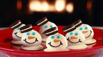 Oreo: Cookie Balls