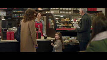 VISA: Starbucks: Holiday Magic