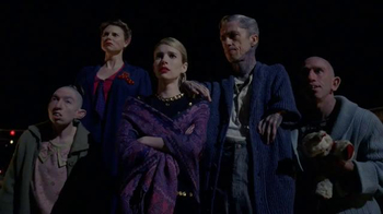 American Horror Story: Freak Show: The Complete Season Blu-ray TV Spot thumbnail