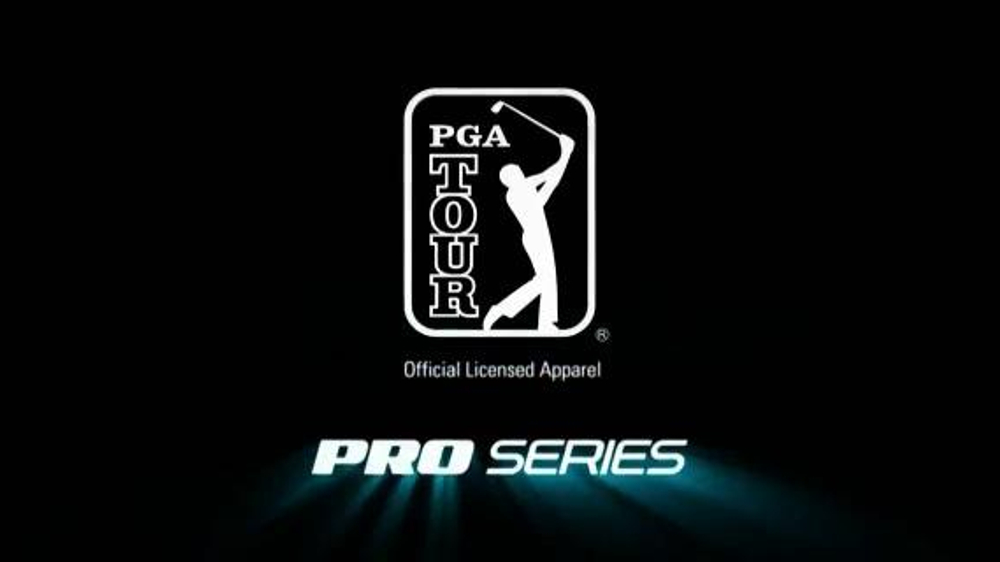 Pga Tour Pro Series Apparel