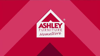 Ashley Furniture Homestore King for Queen Event TV Spot, 'Best Night Sleep'