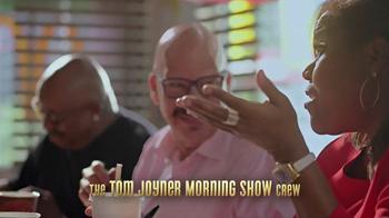 McDonald's All Day Breakfast Menu TV Spot, 'Morning Crew' Ft. D.L. Hughley