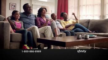 XFINITY X1 TV Spot, 'You're Ready' thumbnail