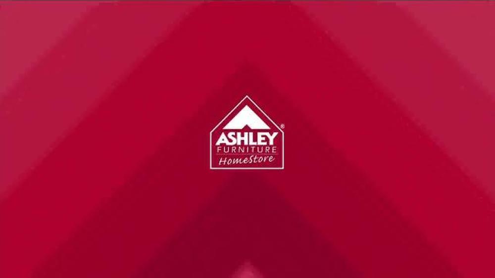 Ashley Furniture Homestore Columbus Day Sale Tv Commercial 39 Weekend Savings 39