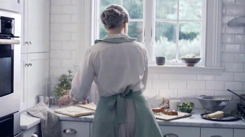 Marie Callender's Fettuccini TV Spot, 'Turn Dinnertime into Bonding Time'