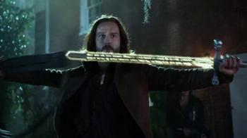 Sleepy Hollow: The Complete Second Season Blu-ray and Digital HD TV Spot thumbnail