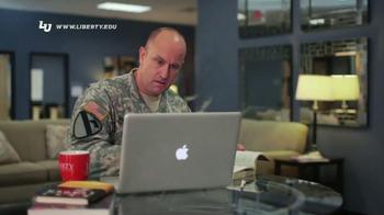 Liberty University TV Spot, 'Who We Are'