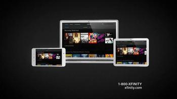 XFINITY X1 Double Play TV Spot, 'TV and Internet' thumbnail