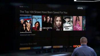 XFINITY X1 Double Play TV Spot, 'Popcorn' thumbnail
