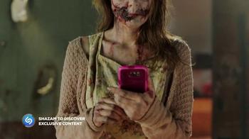 T-Mobile TV Spot, 'AMC: Fear the Walking Dead: Beef Jerky' thumbnail