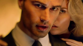 Hugo Boss: The Scent TV Spot, 'Power of Boss' Featuring Theo James