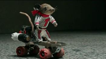 Tomcat TV Spot, 'Dead Mouse Theatre: Rocket to Heaven'