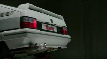 Tomcat TV Spot, 'Dead Mouse Theatre: Death Bullet'