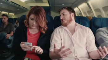 D3Publisher: Marvel Puzzle Quest: Annoying Flight Passenger