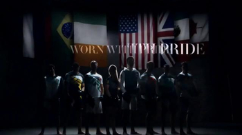 Worn With Pride thumbnail