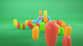Tic Tac Fruit Adventure TV Spot, 'Clown Car'