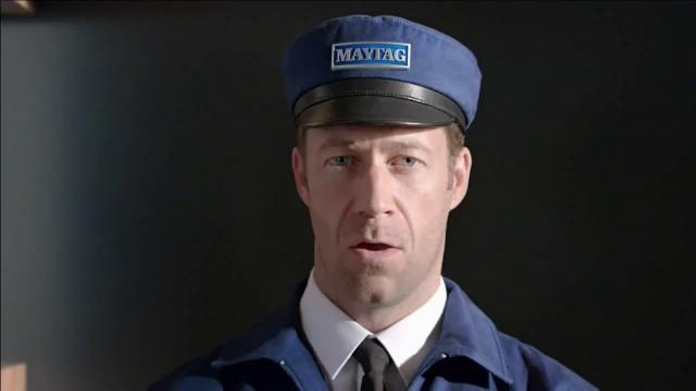 Maytag Washers & Dryers TV Spot, 'Tough Loads' Featuring Colin Ferguson - Screenshot 1