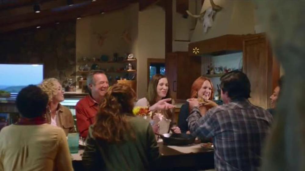 Walmart TV Spot, 'Pioneer Woman' Featuring Ree Drummond