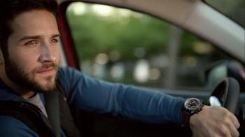 Mazda: Driving Matters: Garage