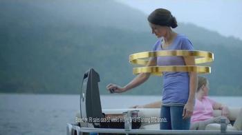 Nexium 24HR TV Spot, 'Dinner Boat'