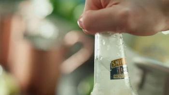 Smirnoff Ice Moscow Mule TV Spot, 'Perfect Balance' thumbnail
