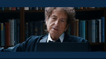 IBM: Bob Dylan & IBM Watson on Language