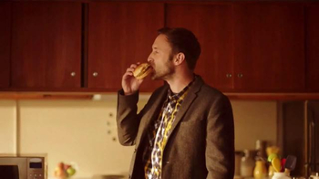 Jimmy Dean Croissant TV Spot, 'Morning Goodness'