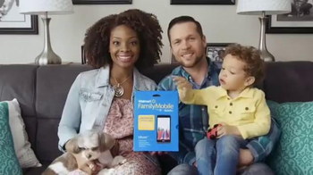 Family Mobile Unlimited Plan thumbnail