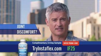 Instaflex Advanced TV Spot, 'Joint Discomfort'