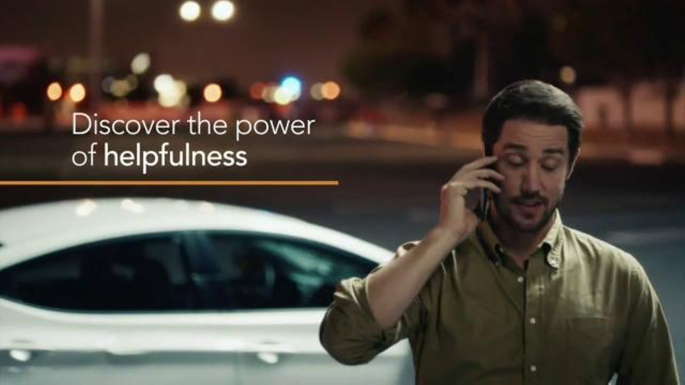 State Farm Accident Forgiveness >> Amica Mutual Insurance Company TV Commercial, 'Busted Side Mirror' - iSpot.tv