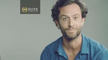 Elite Singles TV Spot, 'Intelligent, Ambitious & Passionate'