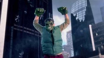 Marvel Avengers Hero Gear TV Spot, 'Avengers Assemble'