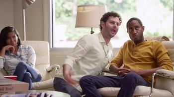 NBA.com Fantasy TV Spot, 'Fantasy Basketball' thumbnail