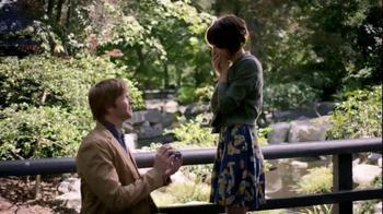 Kay Jewelers Leo Artisan Diamond TV Spot, 'Love That Shines'