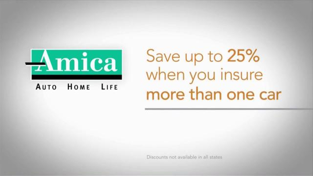 Amica mutual insurance company tv commercial 39 train for Is amica insurance good